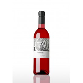 Vinho Rosado  CHURCHILL'S ESTATES RS 75CL DOURO Caixa de 6 un.