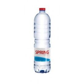 Agua Spring Portugal 1.5L Pet cx12Un