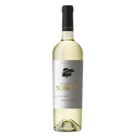Encosta do Sobral Selection,Vinho Regional Tejo, Branco 2019
