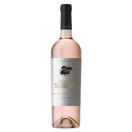 Encosta do Sobral Selection,Vinho Regional Tejo, Rosé 2019