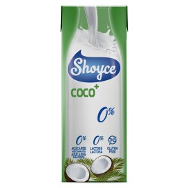 Shoyce Coco 0% 200ml