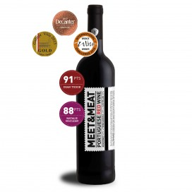 Meet&Meat tinto 7x75ml