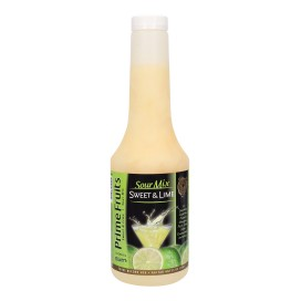 Sour Mix Sweet & Lime PRIME FRUITS Cong. (1L x 6)