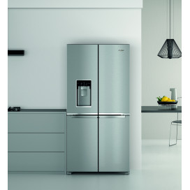 Whirlpool COMBINADOS ≥ 70 CM W COLLECTION - JUPITER WQ9I MO1L