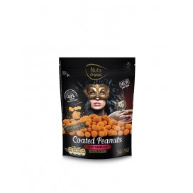 Nuts Original Coated Peanuts Spicy Barbecue - 75gr
