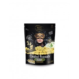 Nuts Original Coated Peanuts Sour Cream & Onion - 75gr