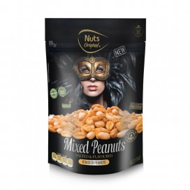 Nuts Original Mixed Peanuts - 75gr