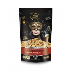 Nuts Original Luxury Beer - 150gr