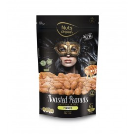 Nuts Original Roasted Peanuts - 130 gr