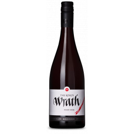 The Kings Wrath Pinot Noir 2016