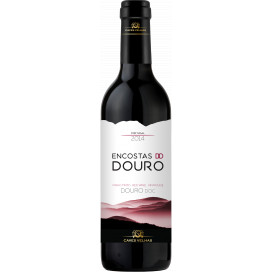 ENCOSTAS DO DOURO - D.O.C TINTO (0.375L)