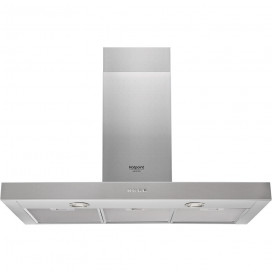 EXAUSTORES PAREDE E ILHA HOTPOINT HHBS 9.4F LM X