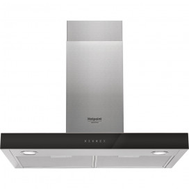 EXAUSTORES PAREDE E ILHA HOTPOINT HHBS 7.7F LT X