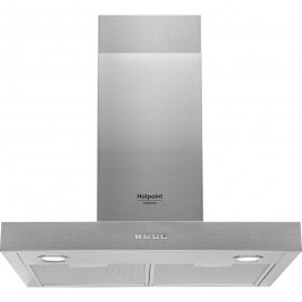 EXAUSTORES PAREDE E ILHA HOTPOINT HHBS 6.4 F LM X