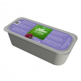 SORBET DE AÇAÍ AMAZON NO SUGAR  5L- Cx/2