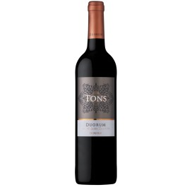 0,375 cl TONS DE DUORUM TINTO 2016  CX DE 12 GARRAFAS